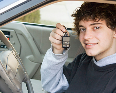 Home | Indiana Driving School